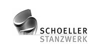 logo Schoeller&Stanzwerk SW