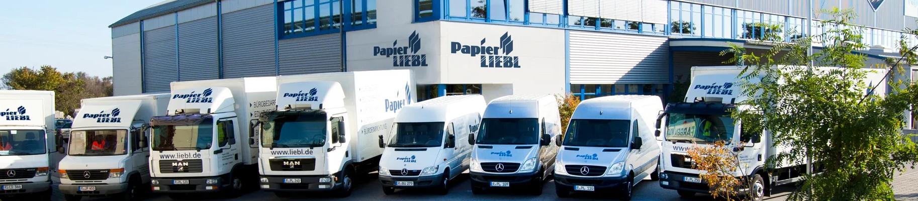 Papier LIEBL GmbH