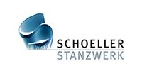 logo Schoeller&Stanzwerk blue
